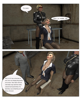 Agent Molly's Last Mission P2 - 7 by kyokohe