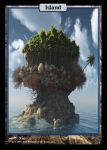 Island 4 by dodgeimagery