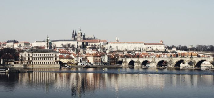 Prague by JackieTran
