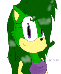 ~.:AT-Emerald:.~ by manicgirl155