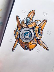 Probius by remplica