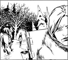 TEUTON Vol.3 - The Lonley Road Home by ADAMshoots