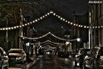Christmas Street 1 of 3 by beacoN-of-liberty