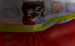 Sleeping with your boyfriend expectation image 1/2 by ForeverfanMarioBros