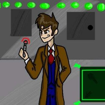 Doctor by David-Tennant-Fans