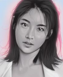 Gong seung yeon by Agamnn17
