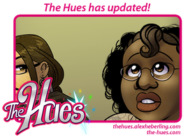 The Hues has updated! :D by alex-heberling