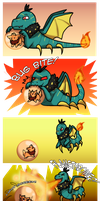 PKMN|Move Payment| Malla123 by DevilsRealm