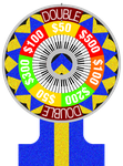Melody Roulette Wheel 1977 Daytime by mrentertainment