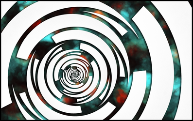 Paradox Spiral by OutsideFate