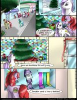 Comic Chapter 9 page 3 by FlyingPony