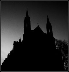 cathedral part 2 by pootienarna