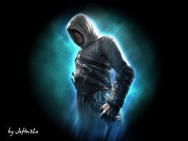 Assasin Creed by JoHn3Lo by Johnelo