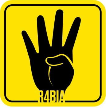 R4BIA SIGN ORIGINAL PSD AI VECTOR DOWNLOAD FREE by ademmm