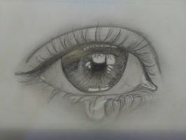 eye by artisthewaytogo
