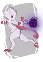 Mew-whatever by lucascvlcnt