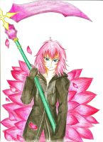 Marluxia by Takeuchi15