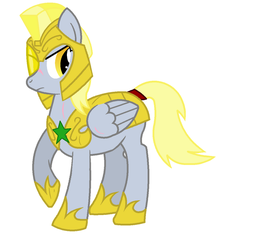 Colonel Hooves by Vector-Brony