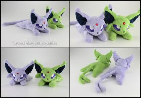 Espeon by tifiz