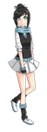 Doreimi Samuine [REDESIGN] + VCV VB dl by Chocoelats