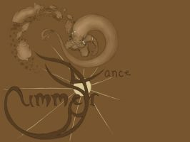 Summer Dance by gusdefrog