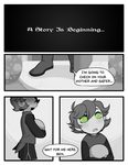 MdF: Prologue - Pg 1 by pianobelt0