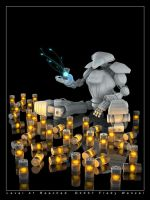 Level 41 Reached by Fredy3D