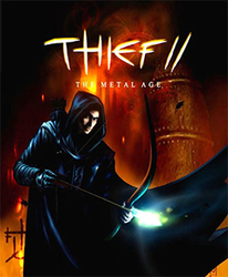 The Thief Dilemma: Chapter 21 by ScentOfThunder