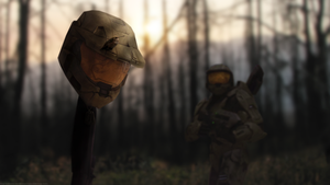 Remember The Fallen by CAUS7IC