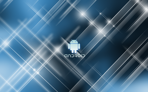 Android wall 1 by RPMan-Art