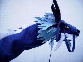 Ran_Shao Avatar Dragon Puppet by Caranth