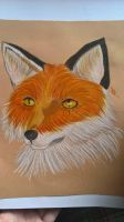 fox-traditional by SlynineTails
