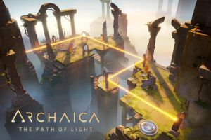 Archaica: The Path Of Light - Hills (0_02) by MarcinTurecki