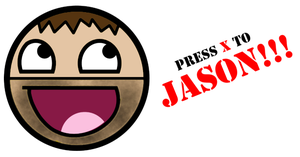 Pess X to Jason Awesome Ethan by FluffyPocket