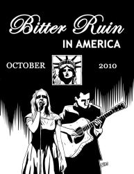 Bitter Ruin USA by Alex-Claw