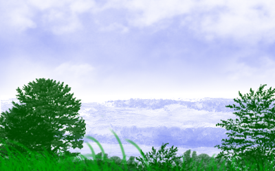 New Brushes Test by darai