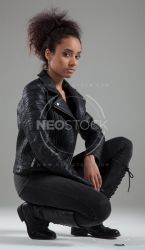Gia Urban Fantasy 232 - Stock Photography by NeoStockz