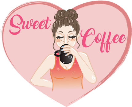 Sweet Coffee by Ermyan