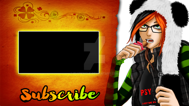 New Outro beginning for 2017 by Blutengle