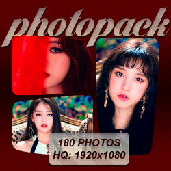 (G)i-dle 'Hann' (Alone) MV [Photopack] by moonlight-2611