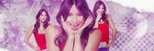 Shelley Hennig - Banner by aidakuku