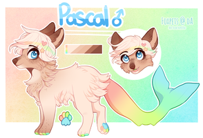 Pascal Reference by foxpets