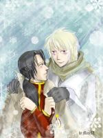APH I'll be protect you by MaryIL