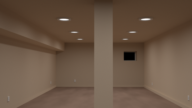 Basement by anul147