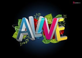 Alive by BeJay