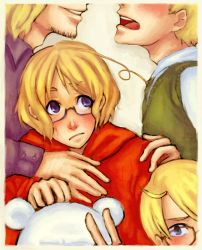 Family Picture by kiz-chan