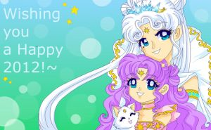Happy New Year 2012 by Sailor-Serenity