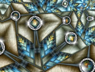 Stained-Glass by coby01