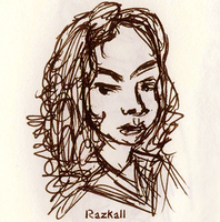 Sketch ID by Razkall