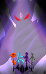 Destination Imagination 4 by Thesimpleartist4